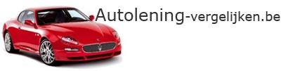 autolening-vergelijken.be